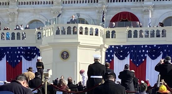 Inauguration Photo
